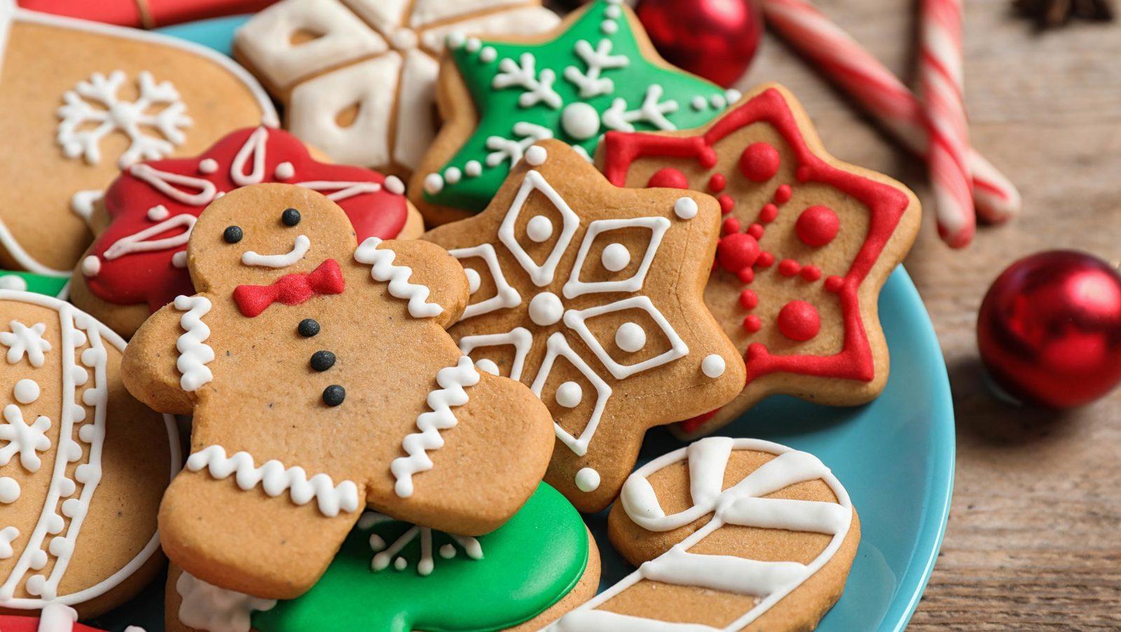 Recette biscuit pour bébé: sablés de Noël bio | Bébé M