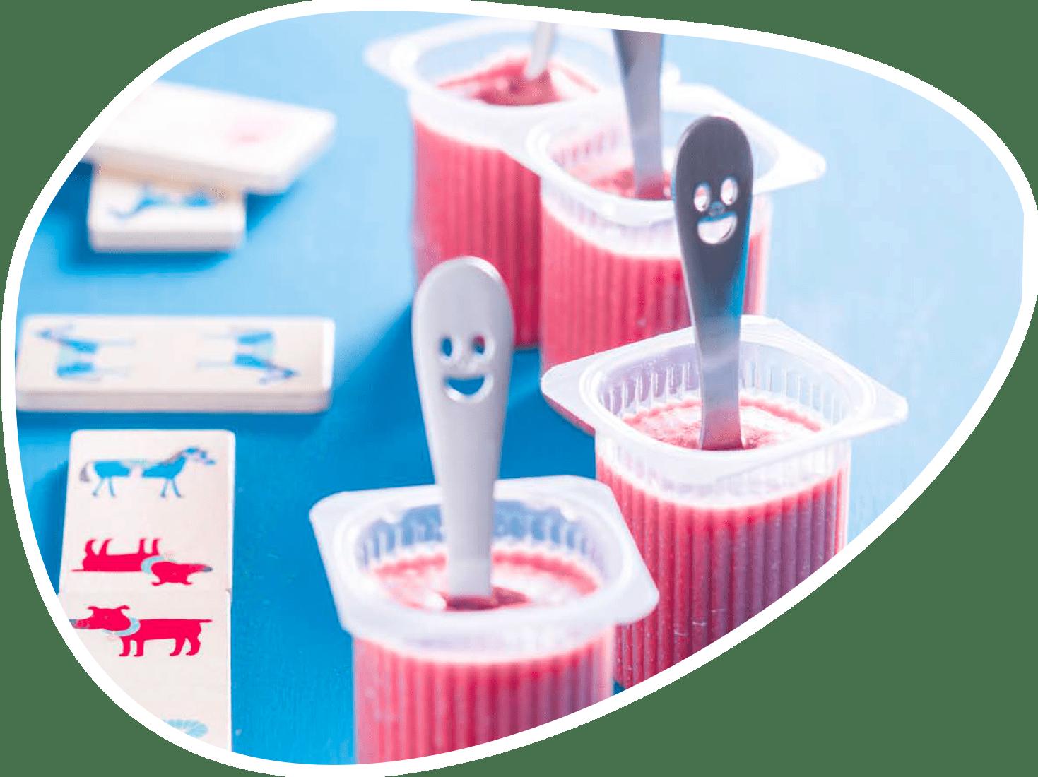 Recette glace à la pastèque | Bébé M
