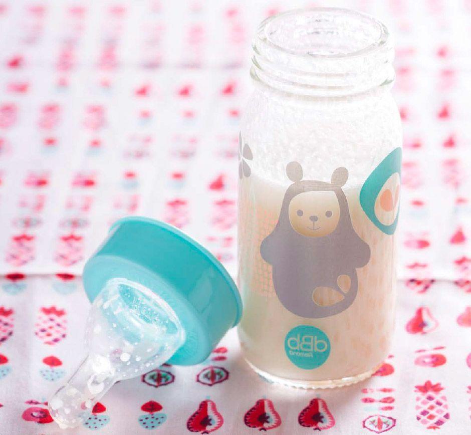 Recette lait à la poire pour bébé | Bébé M