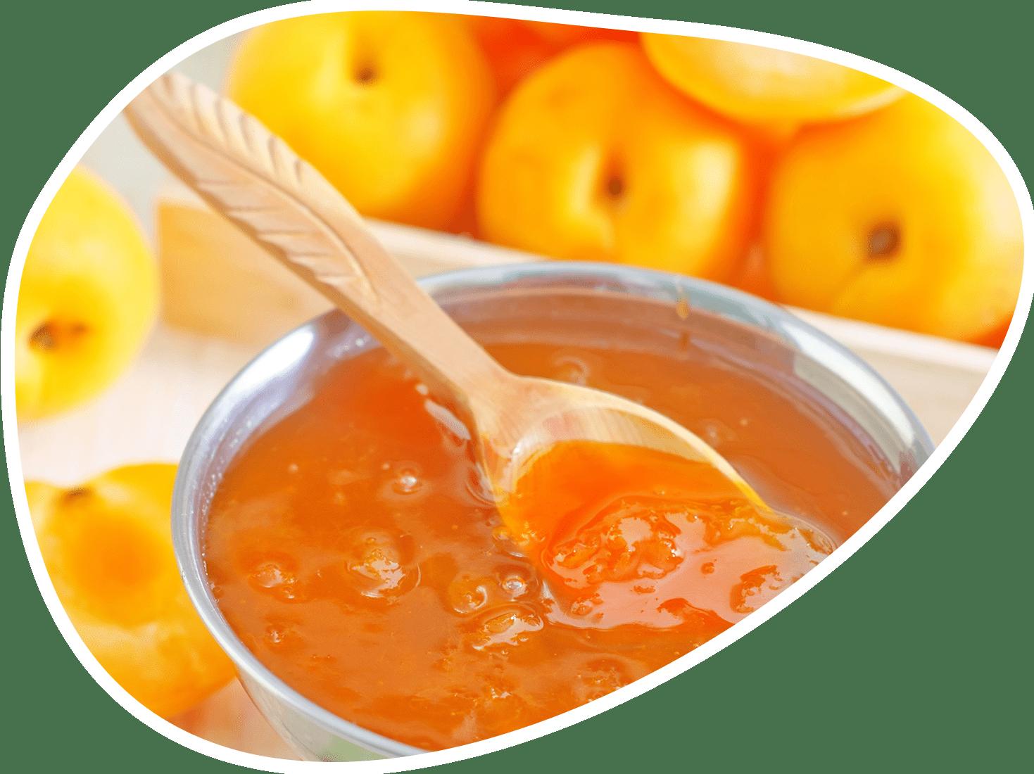 Recette douceur de fruits | Bébé M