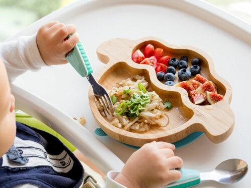 La diversification de nourriture pour bébés | Bébé M