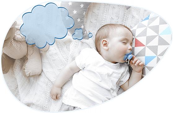 Bébé des parents témoignant | Bébé M