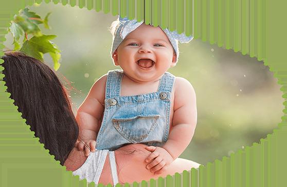 Bébé de la nouvelle génération | Bébé M