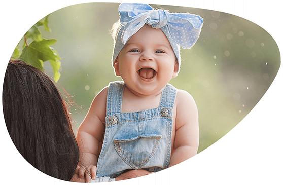 Une bonne alimentation pour assurer la croissance des bébés | Bébé M