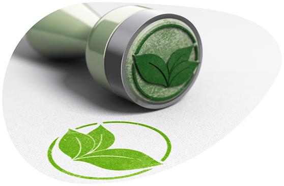 Certification/garantie des produits bio-végétaux, sans lait ni gluten | Bébé M