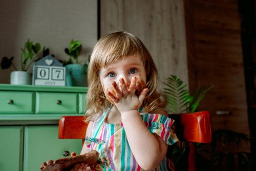 Quand bébé peut-il gouter au cacao ? - Bébé M