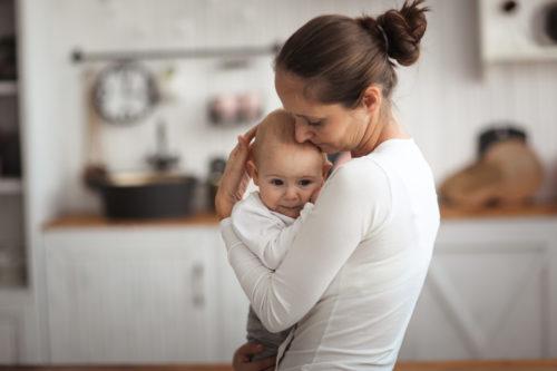 Existe-t-il des aliments anti-colique pour le jeune enfant ? - Bébé M