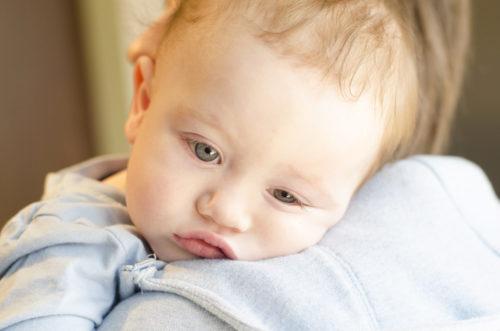 Que faire en cas d'allergie alimentaire chez le bébé - Bébé M