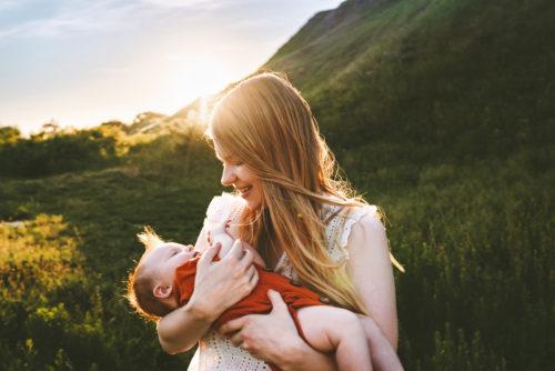 Naturelles magazine parle de Bébé M ! - Bébé M